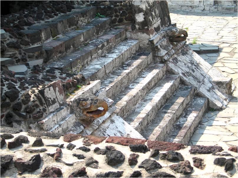Guerreros que realmente existieron  en la Civilización Azteca Guerreros-aguila